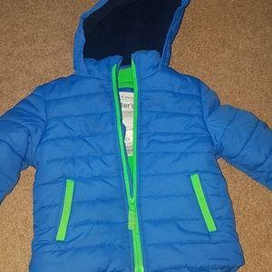 Carter's 24mo winter jacket